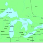 Rising Great Lakes Water Temperature: A New Normal? [VIDEO]