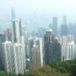 Making it Safer to Breathe in Hong Kong and Beyond