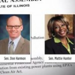 Illinois Legislators Pledge Support for EPA's Proposed Carbon Regulations
