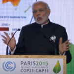 Head Start in Paris: India Launches International Solar Alliance on Inaugural Day of Climate Talks
