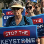 "Energy Quote of the Day: ""Is There Another Issue that Might Engage the Way Keystone Has?"""