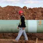 Keystone XL: Safe for Our Country