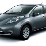Lower Electric Vehicle Prices from GM and Nissan