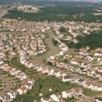 Measuring Suburban Sprawl