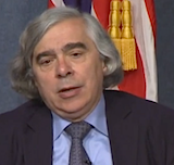 moniz talks renewables