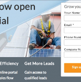 mosaic home solar expand