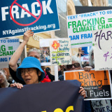 new york fracking ban