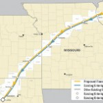 The New Projected Midwest Pipeline Not Named Keystone XL