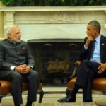 Obama and Modi Signal a Shift Towards Action on a Global Climate Deal