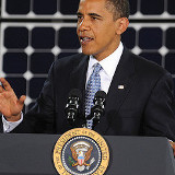 obama and solar policy