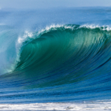 ocean wave energy thumb