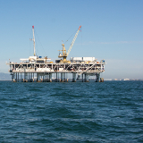 off shore drilling thumb