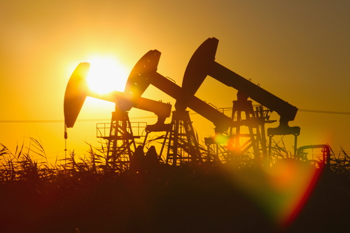 Are Fossil Fuel Companies Pouring Money Down The Drain