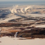 Our Comment in Nature Calling for Oil Sands Moratorium