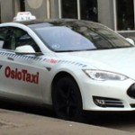 Energy Tourism: The Tesla Taxi in Oslo