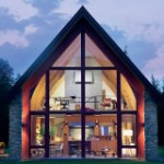 7 Stunning Passive Houses That Will Cost Just Pennies to Heat This Winter