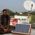 'Pay-As-You-Go' Solar Energy Companies Win National Geographic Terra Watt Prize