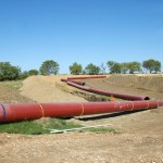 New Pipeline Spill in Texas