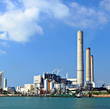 power plant EPA regulation thumb