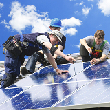 rooftop solar value