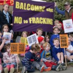UK Energy: Osborne Gives Tax Boon to Shale Gas Developers