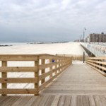 Post-Sandy Rebuilding for Resiliency: Lessons From Long Beach, New York