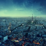 Paris Talks: From the Visionary to the Nitty-Gritty
