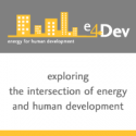 Energy for Human Development Column