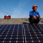 Report: Solar Added 50% More American Jobs than Oil and Gas Drilling and Pipeline Construction in 2014