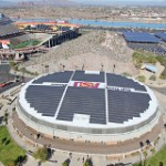 The Best Solar Sports Stadiums