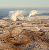 tar sands air pollution thumb