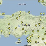 Nearly Everyone We Talk to In Turkey Says It's Getting Warmer. Is It?