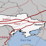 ukraine natural gas