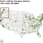 Several States are Adding or Increasing Incentives for Electric Vehicle Charging Stations
