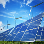 Wind and Solar Will Soon Become the 'Least-Cost Option Almost Universally'