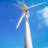 wind energy height