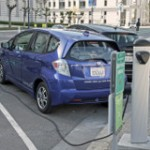 Oregon Votes to Plug its Cars Into Renewable Energy