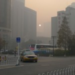 Tackling Pollution in China's 13th Five Year Plan: Emphasis on Enforcement