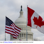 US and Canadian Leaders Can Set Course Correction on Climate and the Arctic