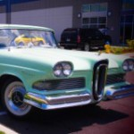 Want to Approve the FirstEnergy and AEP Bailouts? Let's Bring Back the Edsel!