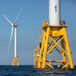 First Offshore Wind Farm in US Completed. Details of FOAK Costs & Schedule