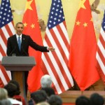 US, China Formally Join Paris Climate Agreement