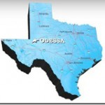 X-Energy Scouts West Texas for HTGR Site