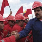 Venezuela Escapes Bankruptcy, But Oil Production Continues To Plunge