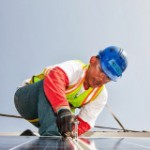 Solar Ready Vets Trains Veterans for Jobs in Booming Solar Industry
