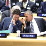 Arctic Drilling Ban Reveals Crucial Difference Between Obama and Trudeau on Climate