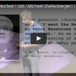 Micheal Shellenberger Tells Cal Poly Audience How Nuclear Fear Began. How Will It End?