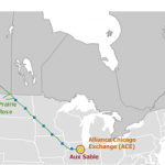 Pipeline Sending Natural Gas from Western Canada to Chicago Considers Expanding Capacity