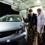 Where Are Canada's Missing Electric Cars?