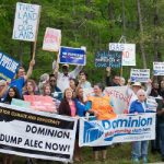 How Dominion Energy, Fracked Gas Giant, Lost Big in Virginia Election